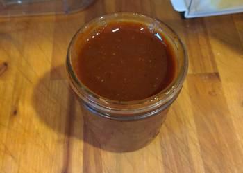 How to Recipe Yummy Mild BBQ Sauce