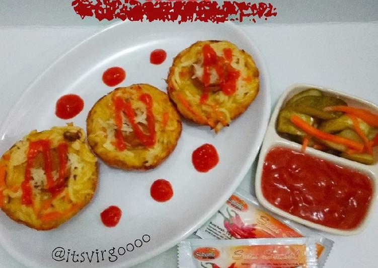 #211. Mangkuk Mie Omlet