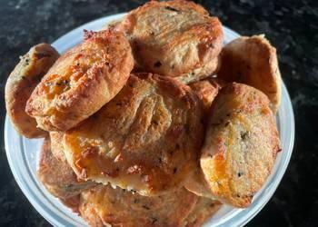 How to Cook Appetizing Aloo tikki  Aloo patties
