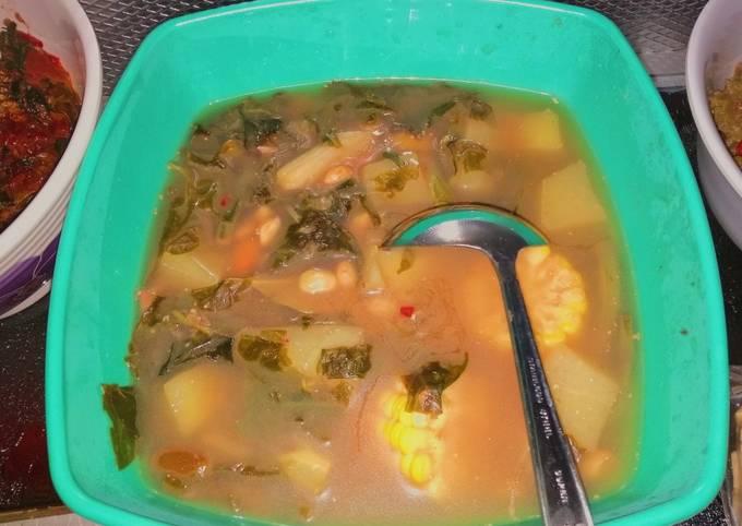 sayur asam khas jawa #cookpadcommunity_jakarta - resepenakbgt.com