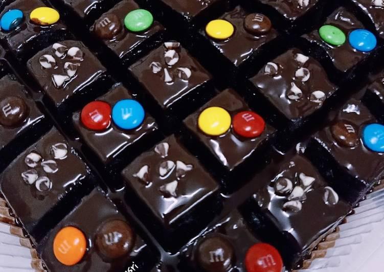 💯kek coklat moist💯