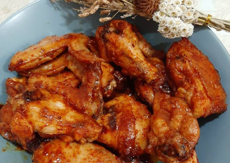 Chicken Spicy Roasted/Panggang