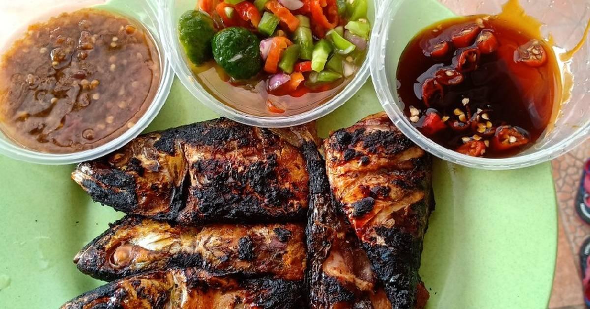 Resep Ikan Tongkol Bakar Oleh Eva Andriani Cookpad