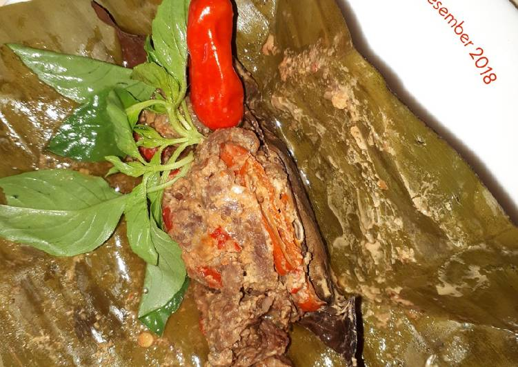 Tum Daging Sapi