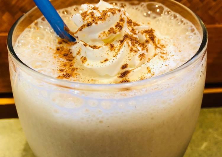 Banana 🍌 Protein Shake