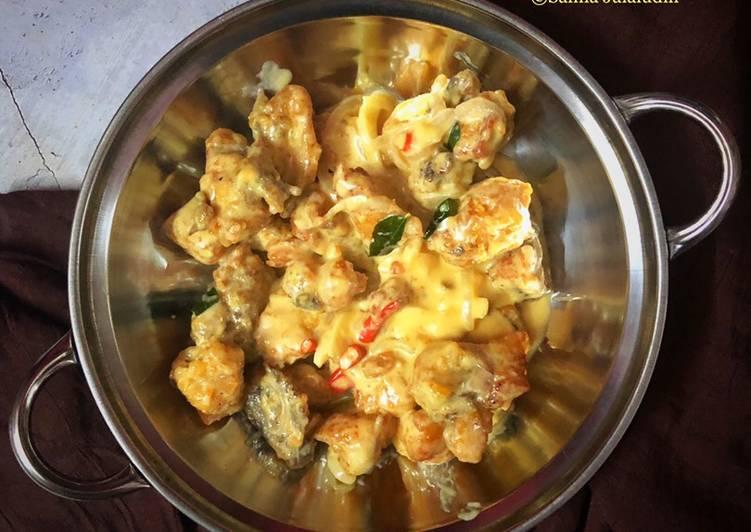 Butter Chicken - velavinkabakery.com