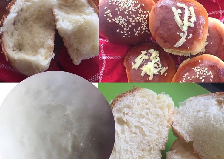 #Tips : Roti Non Ulen 101