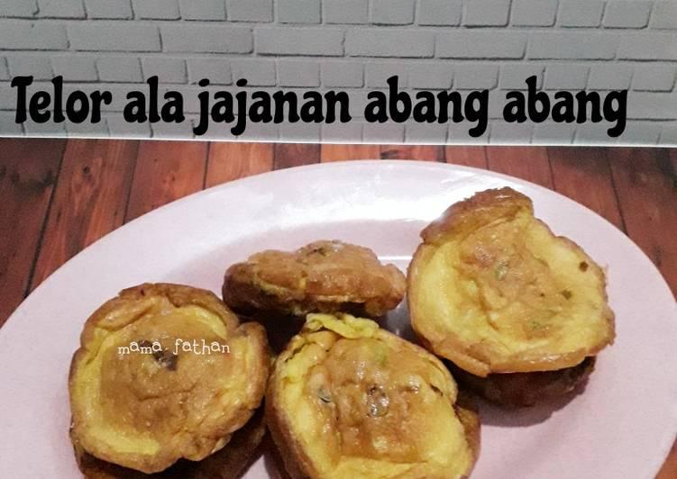 telor-ala-jajanan-abang-abang