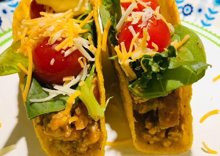 30 Minute Dinner Ideas Love Turkey 🦃 Tacos