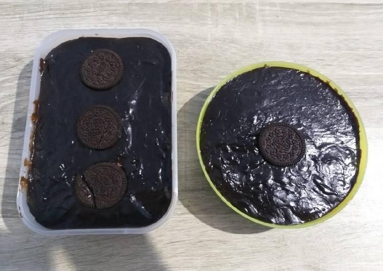 Dessert Box Oreo