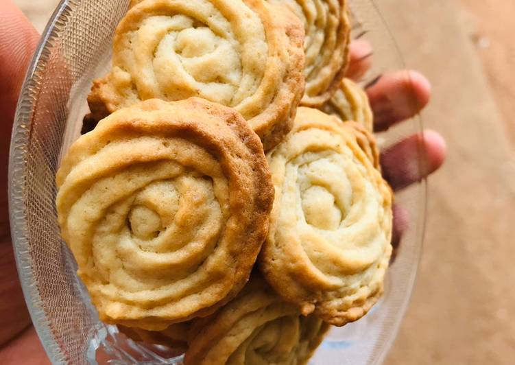 The Meals You Select To Consume Will Effect Your Health Butter Cookies