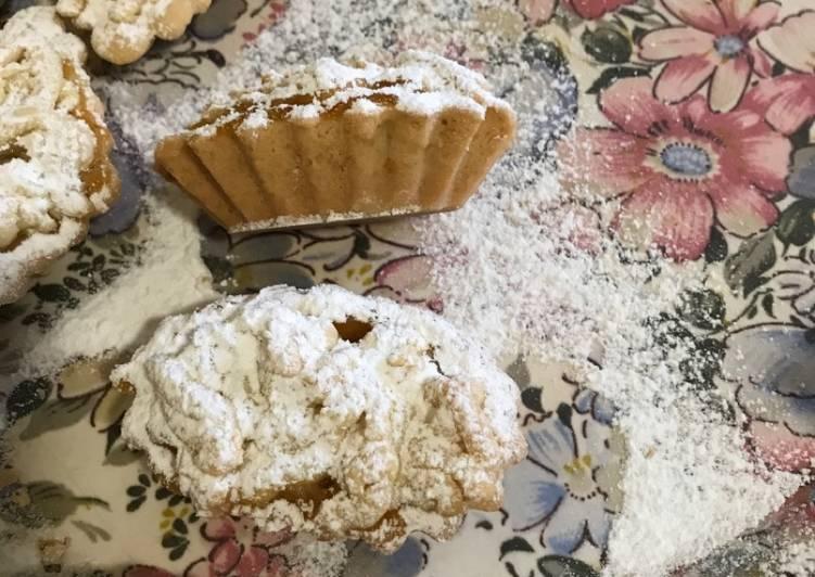 Comment faire Cuire Parfait Gâteau à la confiture