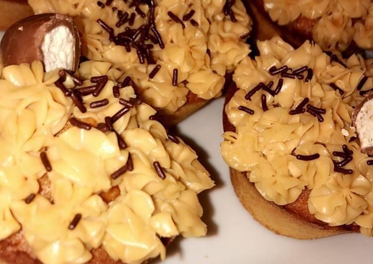 Cupcakes shokobons/café