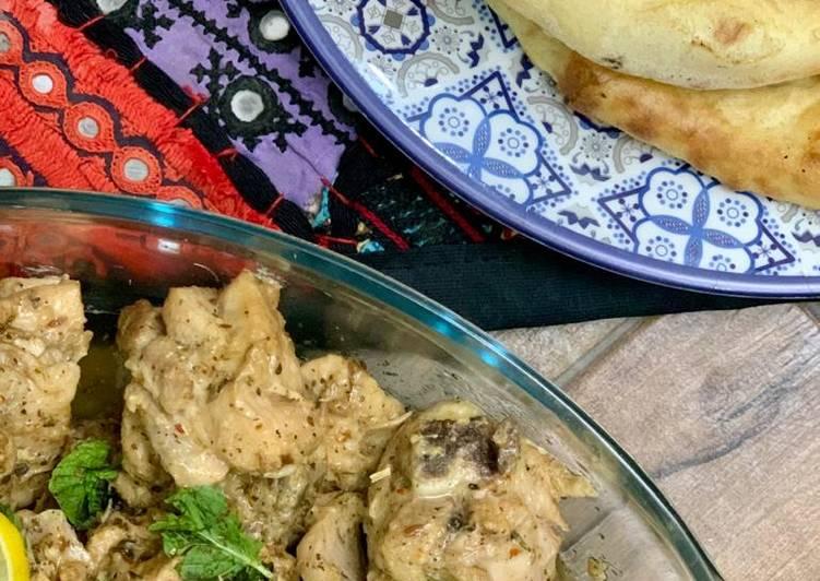 70+ Dinner Ideas Love White chicken karahi