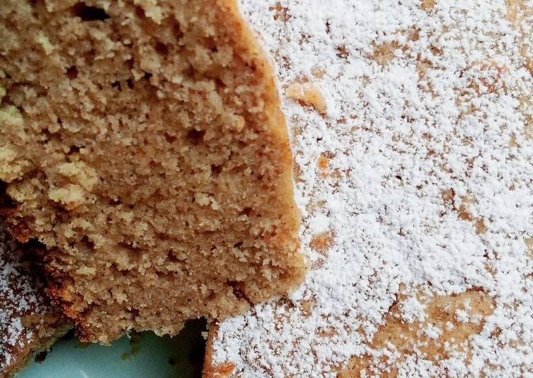 Recipe of Quick Cinnamon cake