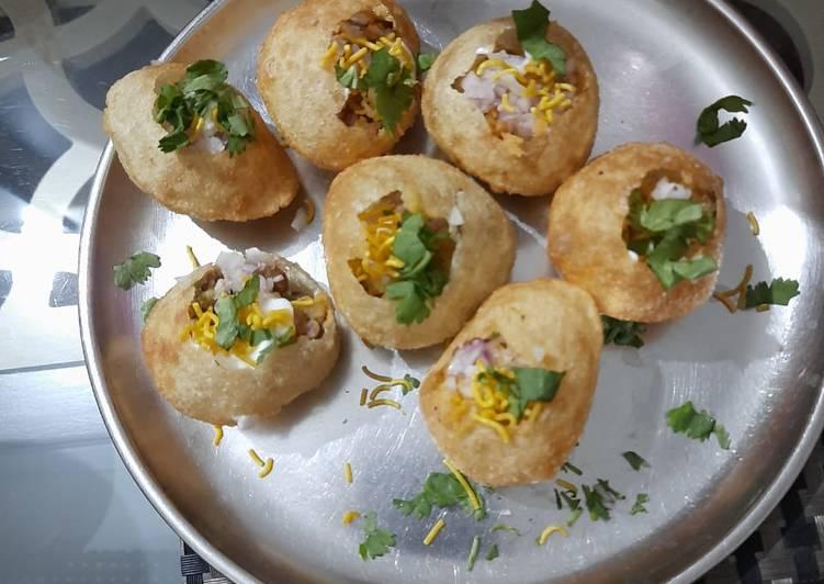Top 10 Dinner Easy Fall Sev puri