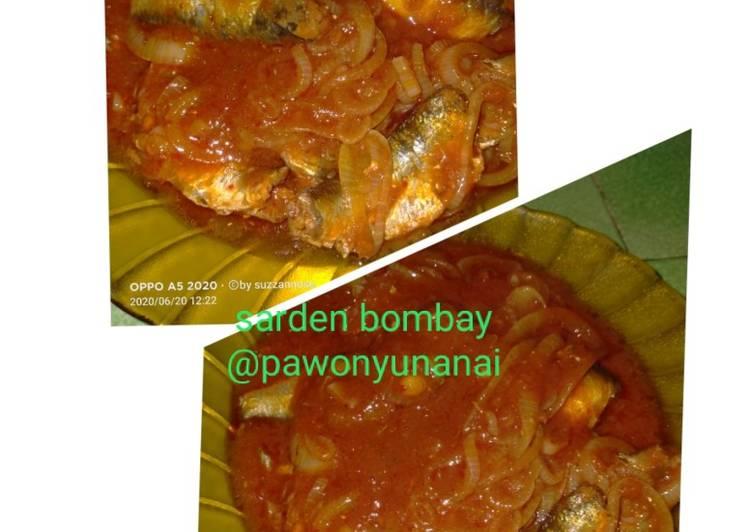 Sarden Bombay