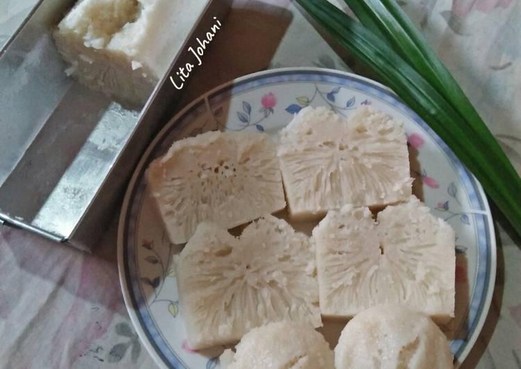 Phak Thong Ko (kue apem tepung beras) - ganmen-kokoku.com