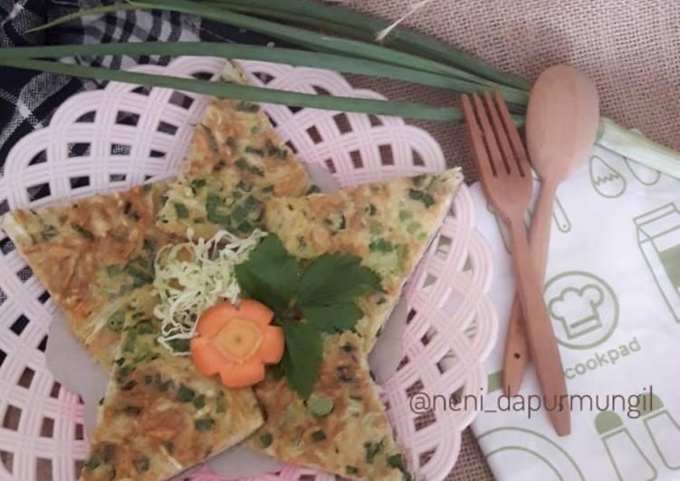 Resep Omelet Sop Oleh Neni Dapur Mungil Cookpad