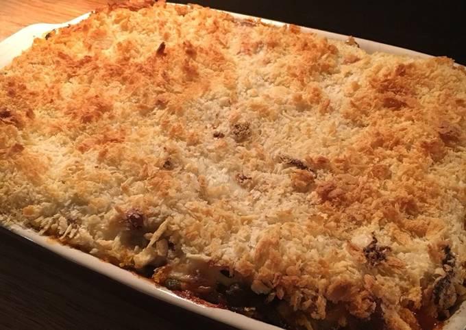 Recipe: Tasty Roasted Vegetable Lasagne