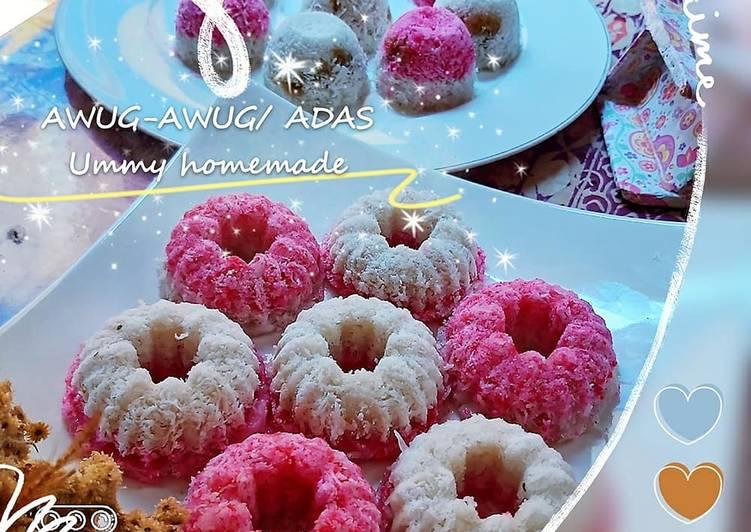 Awug-awug / adas