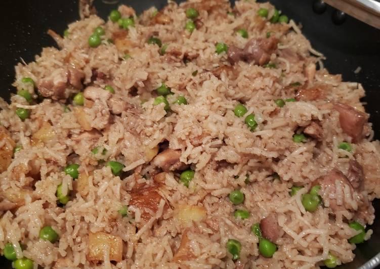 Biryani (mixture rice)