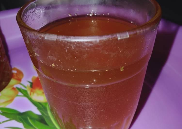 2Minuman Kesehatan (Herbal Drink) by Uliz Kirei