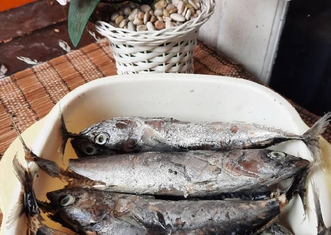 Ikan Pindang Tongkol