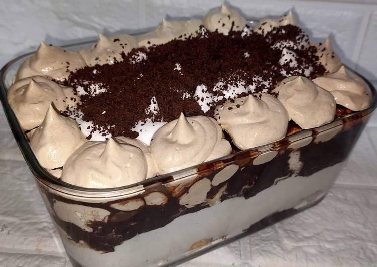 TirAMISU dessert box