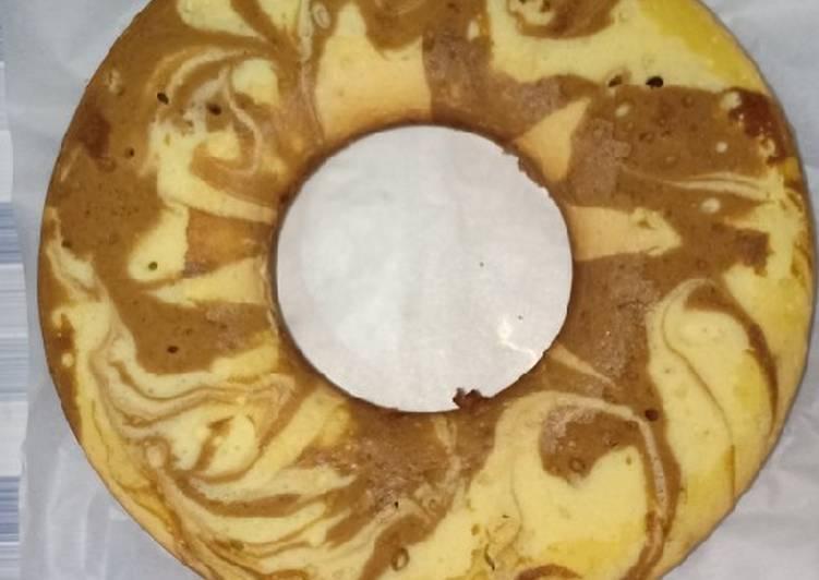 Bolu baking pan