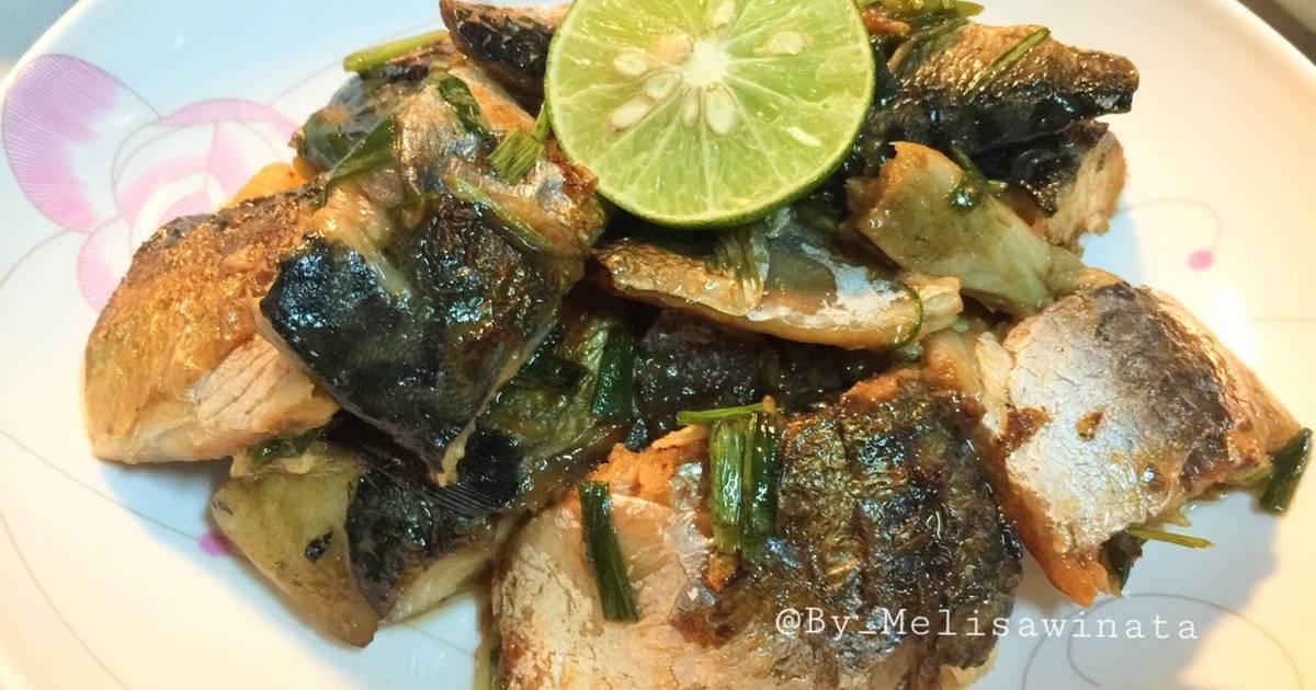190 Resep Ikan Makarel Goreng Enak Dan Sederhana Ala Rumahan Cookpad