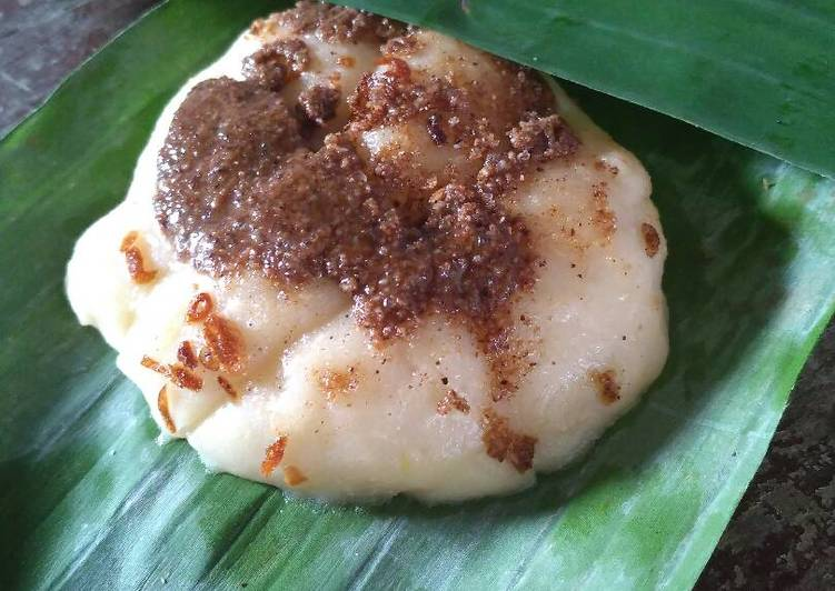 Kue Balok (#postingrame2_jajanantradisional)