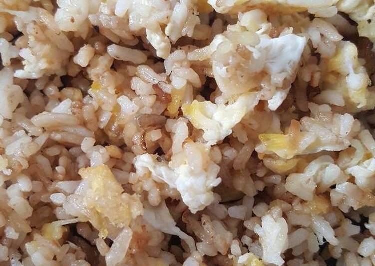 Resep Nasi goreng anak 1 tahun ke atas Terbaik