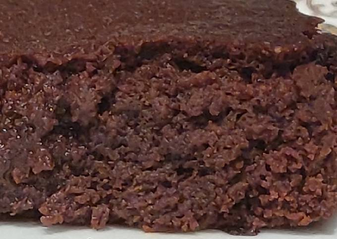 Recipe: Appetizing Brownies (Keto)