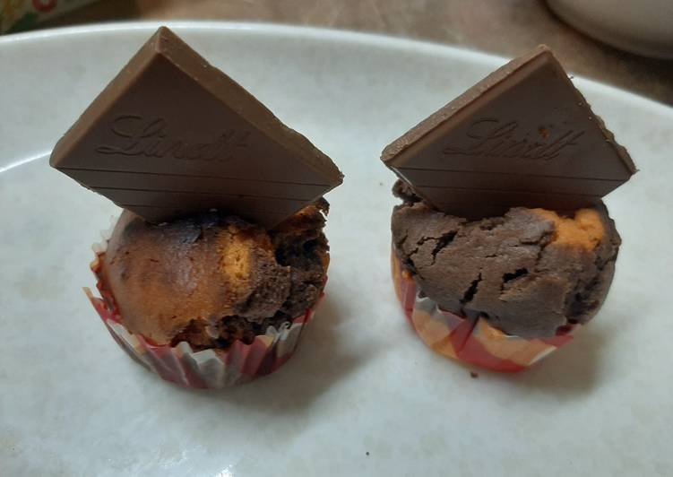 How to Prepare Appetizing Cup cakes