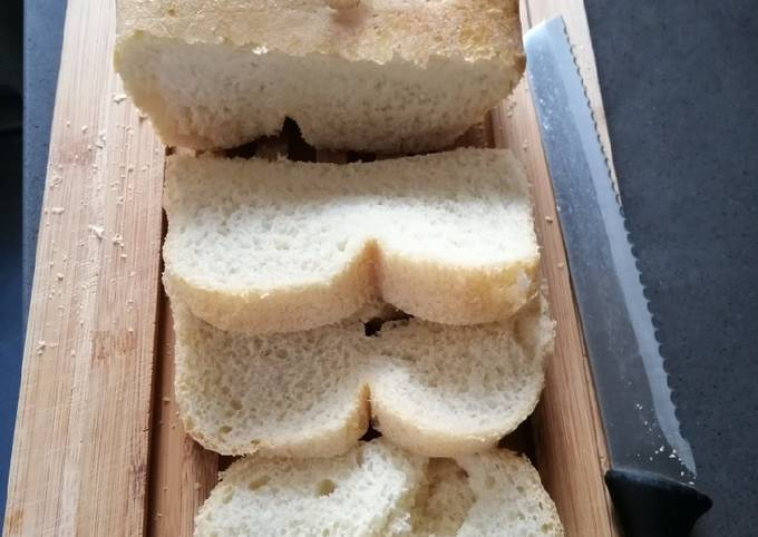 How to Cook Delicious Machine Made Bread