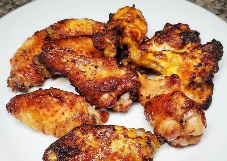 Chicken wing's