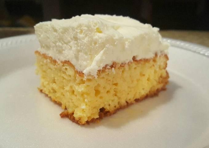 Recipe: Yummy Rum Chata Whipped Cream