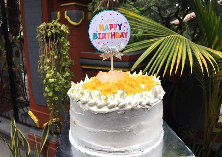 Cake es telerr..🎂