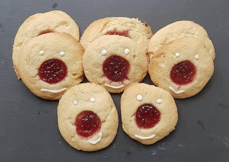Step-by-Step Guide to Prepare Favorite Red Nose Day Biscuits