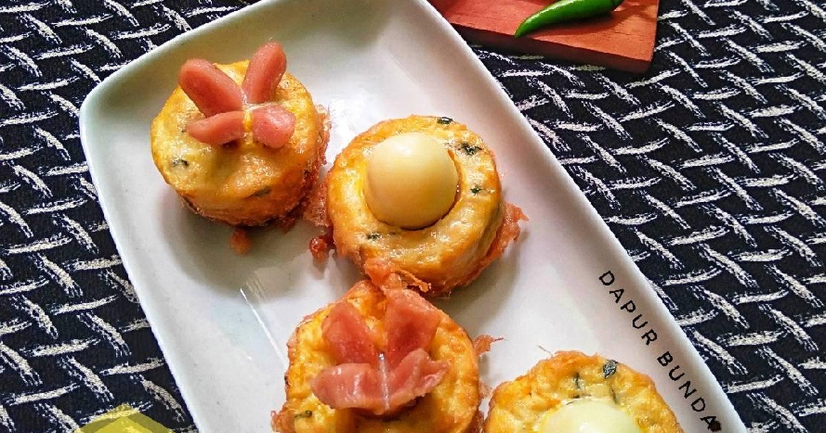 1.079 resep tahu telur puyuh goreng enak dan sederhana ala rumahan - Cookpad