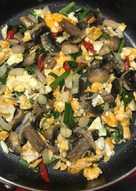 238 Resep Orak Arik Telur Daun Kucai Enak Dan Sederhana Ala Rumahan Cookpad