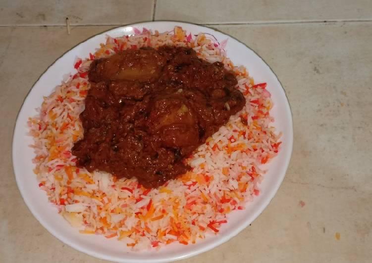 25 Minute Recipe of Favorite Swahili biriani #iddulfitrirecipecontest