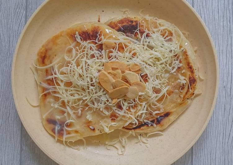 Roti Maryam/Canai