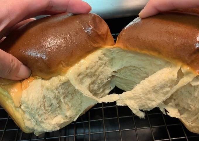 Recipe: Delicious Keto Bread 39% VWG Test 6
