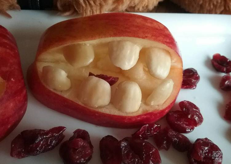How to Cook Yummy Halloween