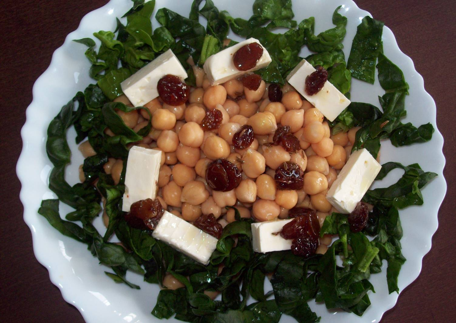 арабские салаты рецепты с фото выпускает