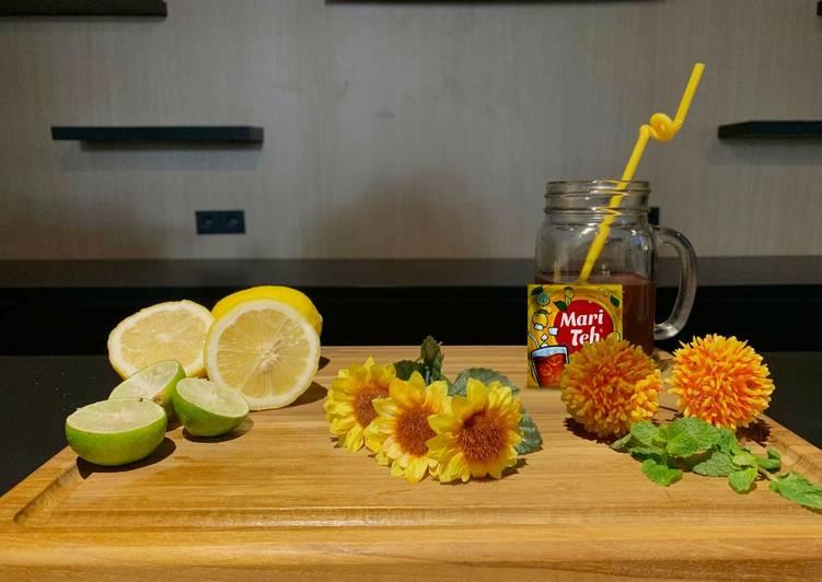 Mariteh Lemon Soda