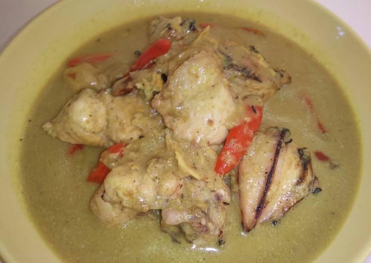 Ayam LODHO DIET DEBM
