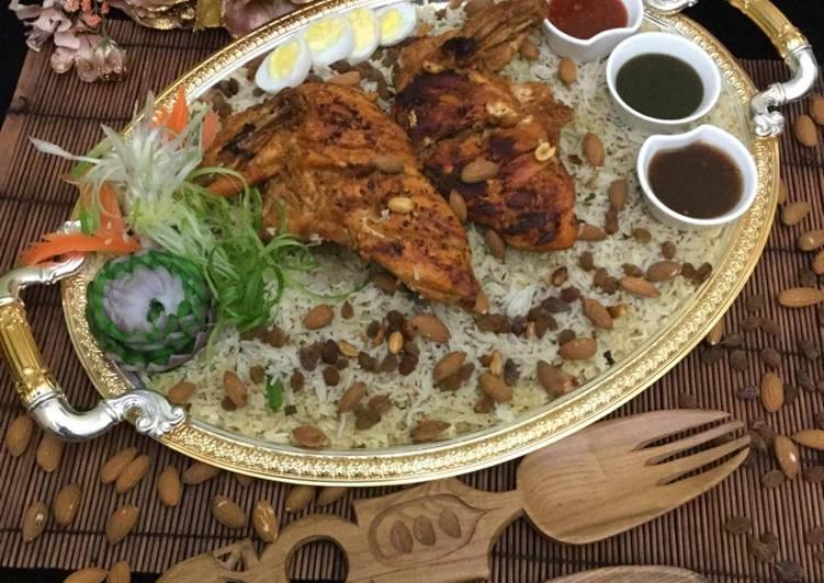 The Best Way to Create Nice Chicken mandi